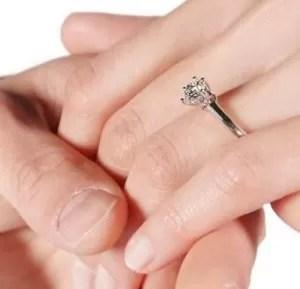 compromiso anillo