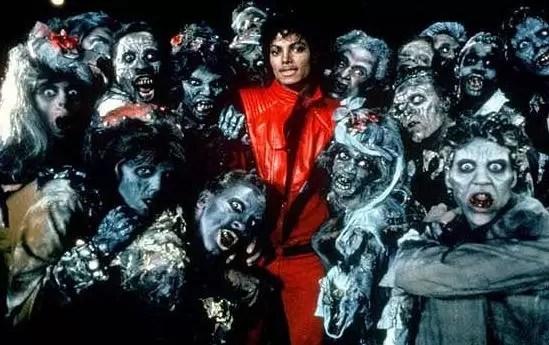 Michael Jackson tiene nuevo récord con «Thriller»