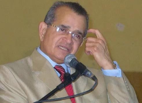 Franklin Almeyda admite hay diferencias en el PLD