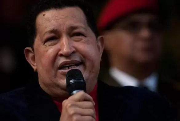 Harry Potter se cuela por una «falla» en transmisión televisiva de Chávez