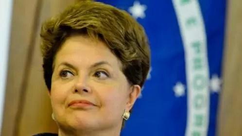 Popularidad de Dilma se derrumba y se anuncian protestas para final de Copa Confederaciones