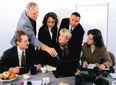 empresa empleados