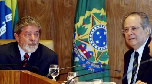 """Brasil: dos políticos más a prisión por el """"juicio del siglo"""" ¿Y aquí?"""
