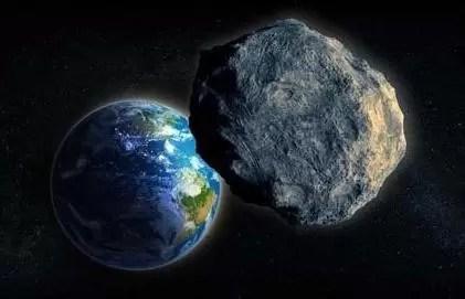 ¿Dominicana y Puerto Rico en riesgo por impacto de asteroide?