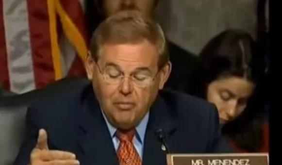 Senador de EEUU niega vínculos con prostitutas dominicanas