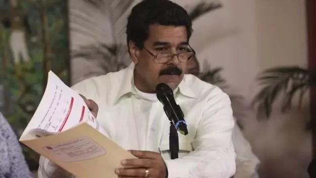 Maduro creará comisión para indagar muerte de Chávez si es electo