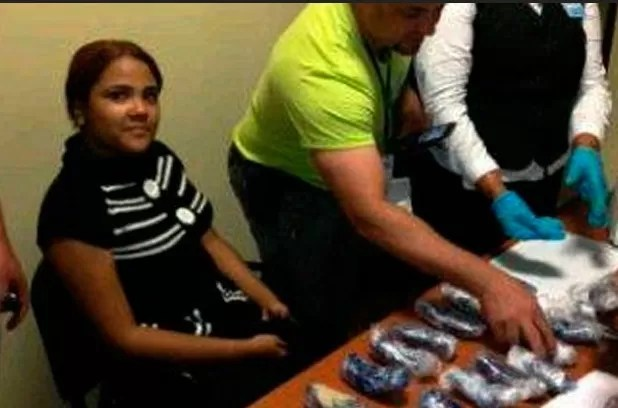 Desde hoy Martha Heredia permanecerá en la cárcel de Rafey