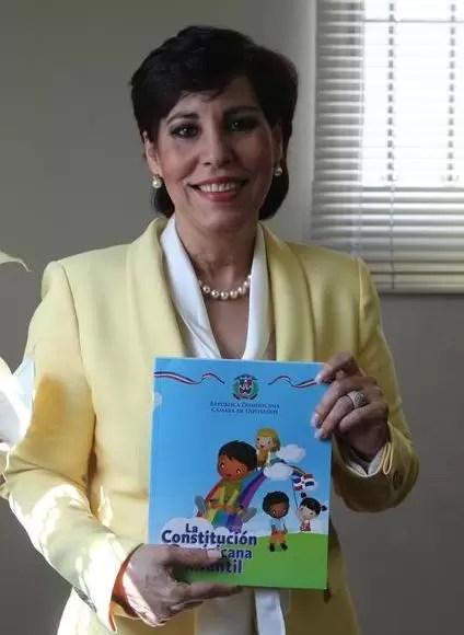 República Dominicana enarbola constitución infantil para empoderar a niños