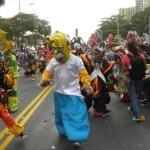 Cierre de Carnaval 2013 (1)