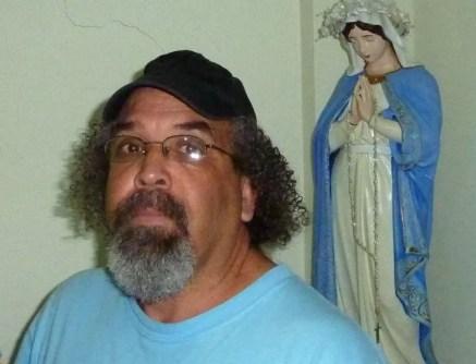Padre Rogelio