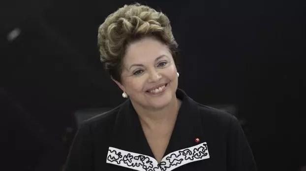 Forbes: La Presidenta de Brasil es la segunda mujer más poderosa del mundo