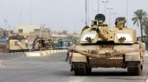 irak guerra
