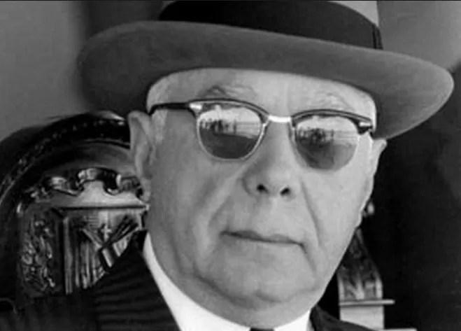 Univision transmitirá serie sobre el dictador Rafael Leónidas Trujillo