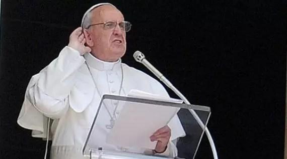 Condenan reventa de boletos para ver al Papa Francisco