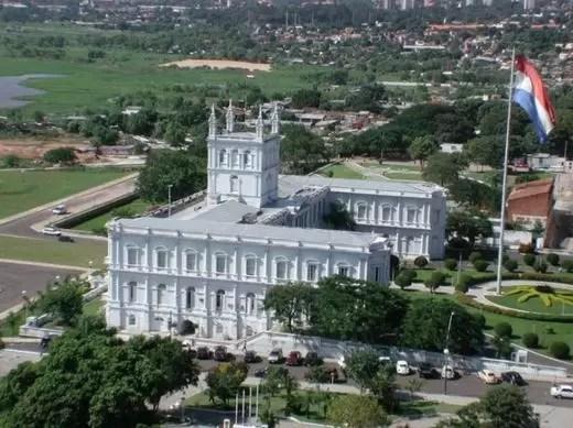 Reñido escenario marca primeras elecciones en Paraguay tras caída de Fernando Lugo