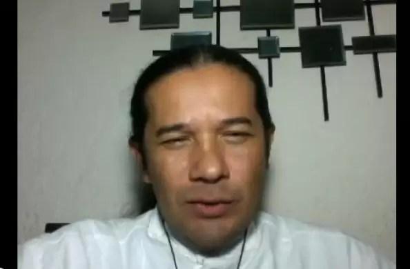 El profeta Reinaldo dos Santos predijo supuesto «fraude» en Venezuela
