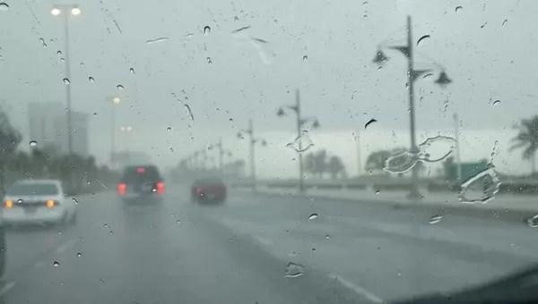 Meteorología pronostica pocas lluvias