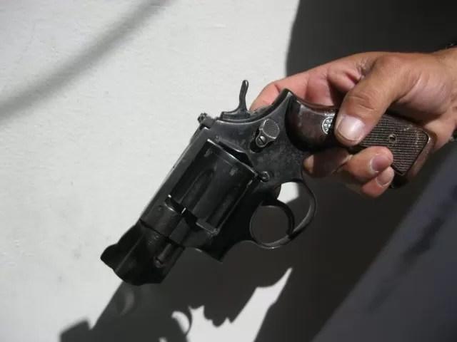 RD proyecta Plan Nacional de Desarme como en Brasil