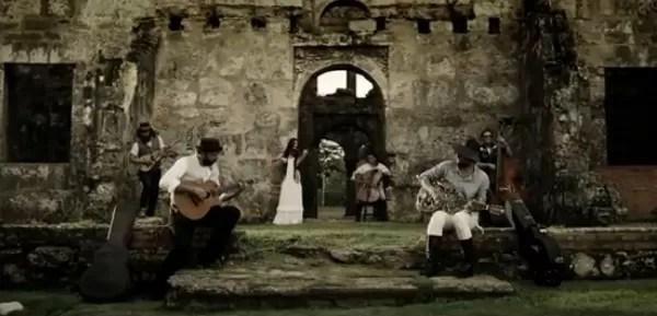 """Video """"Esto es Vida""""  Draco Rosa Feat. Juan Luis Guerra"""