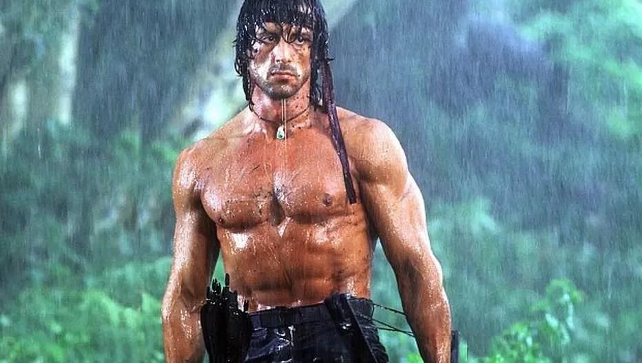 'Rambo' se convertirá en serie de televisión