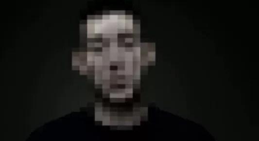 Video de chofer ebrio confesando una muerte hace furor en la web
