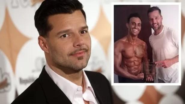 Hermano de Ricky Martin es el nuevo Mister Puerto Rico