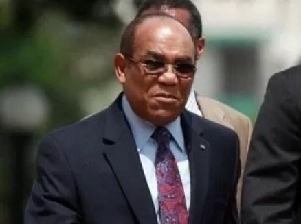 Embajador haitiano