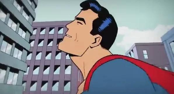 75 años de Superman en 2 minutos : Video