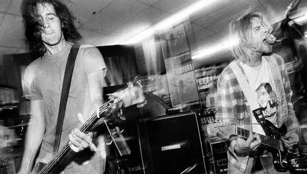 Nirvana es nominada al Salón de la Fama del Rock