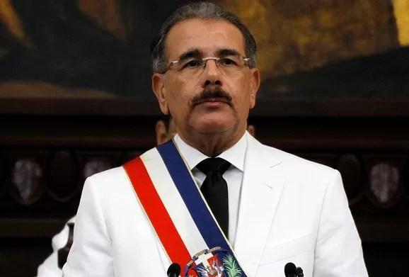 Danilo Medina rinde cuentas al país; enfoca en discurso temas interés nacional
