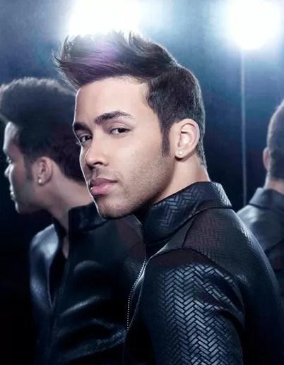 """""""Terra Live Music"""" presenta a Prince Royce """"Soy El Mismo"""" en su primer concierto transmitido en Vivo Digitalmente"""