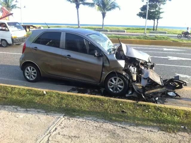 Accidentes de tránsito  dejan en República Dominicana unos 1.500 muertos al año