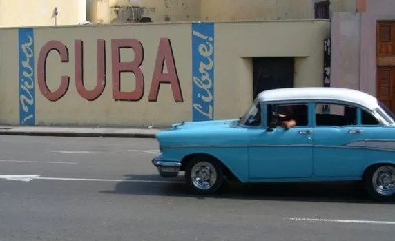 La infraestructura turística de Cuba está al tope de su capacidad