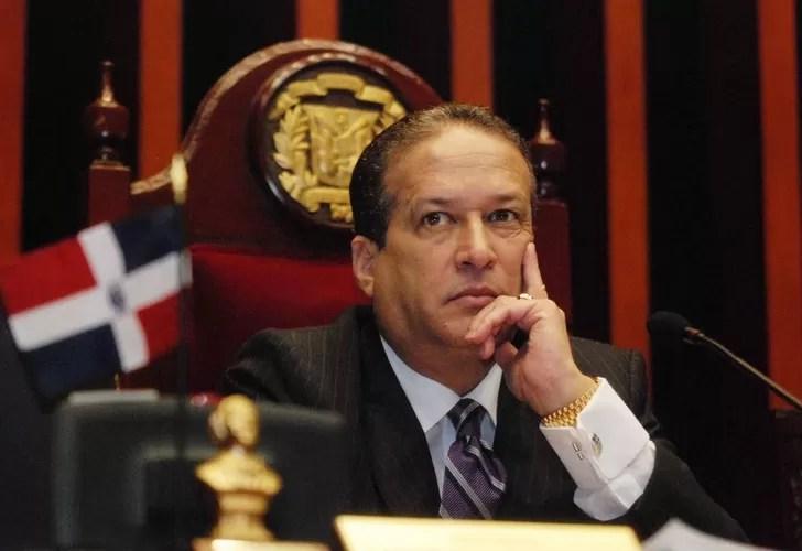 Reinado Pared duda que Yomaira Medina quiera reelegirse