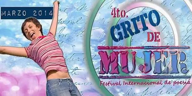 Festival reunirá mujeres poetas de 36 países en RD