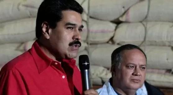 Maduro ordena que Venezuela reciba a 20.000 refugiados sirios