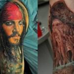 tatuajes hd reales