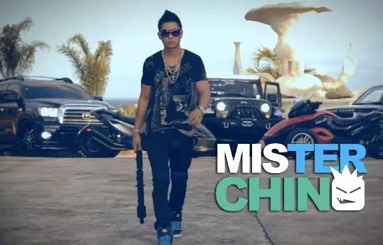 Primer chino cantando dembow – Mister Chino – Tamo Ranquiao ( Video Oficial)