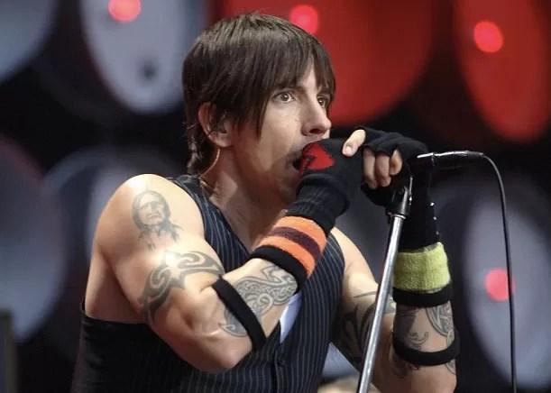 La CIA usó música de Red Hot Chili Peppers para torturar