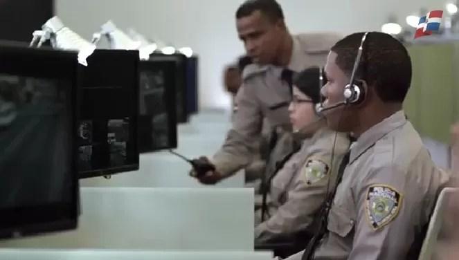 Explican como funcionará el sistema 9-1-1 en República Dominicana