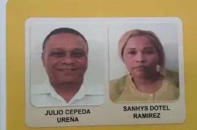 Prisión preventiva para esposo de la abogada que ordenó matar a dos mujeres