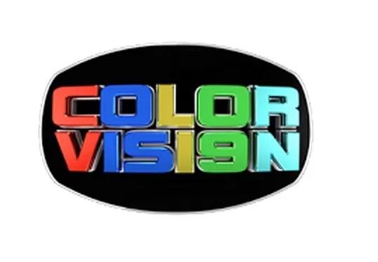 Danilo Medina felicita al dueño de Color Visión