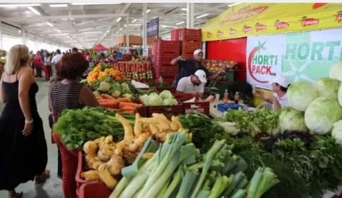 Mercadom vegetales