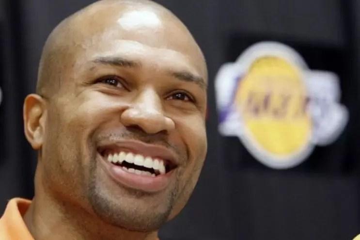 Fisher será el nuevo entrenador de los Knicks