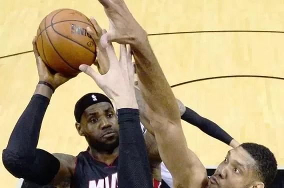 NBA: Spoelstra, LeBron y Wede no justifican la derrota y reconocen calidad de Spurs