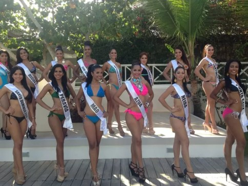 Miss Republica Dominicana Universo 2014
