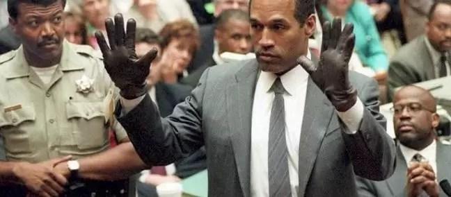 """Persecución de O.J. Simpson hace 20 años fue el primer """"reality show"""" de EEUU"""