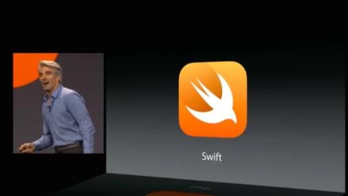 swift apple programacion