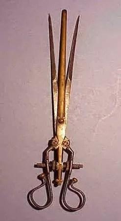 En Imágenes: Aterradores instrumentos quirúrgicos del pasado