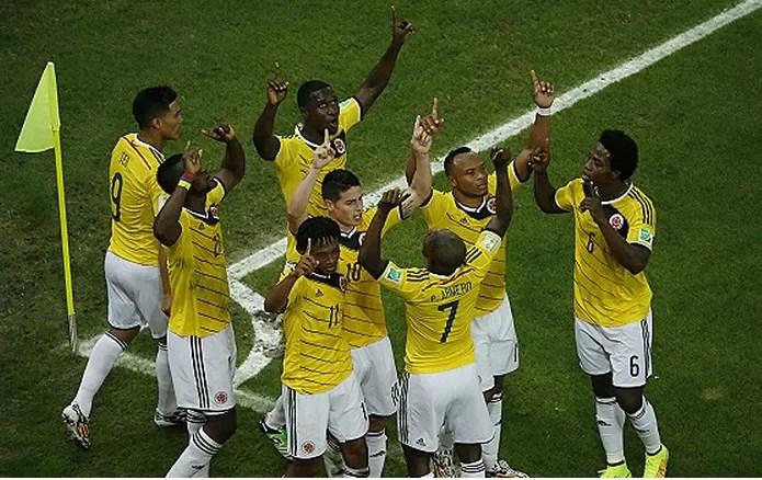 Los siete récords que se han roto en el Mundial